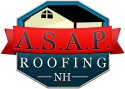 A.S.A.P. Roofing: NH Roofing Company in Bedford, NH| Serving Central & Southern NH